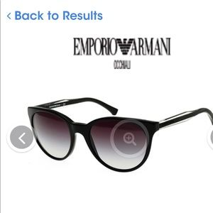 eb5c2a07844 Emporio Armani Sunglasses for Women